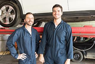 Find A Mechanic School Auto Technician Training Programs