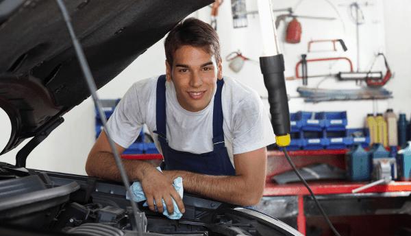 Automotive Schools Auto Mechanic Training
