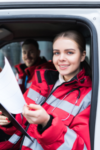 10 Steps to Becoming an EMT or Paramedic