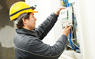 Electrician Training in Connecticut