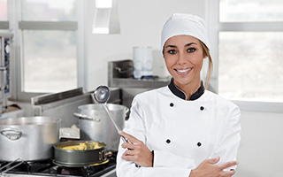 Chef Career Information