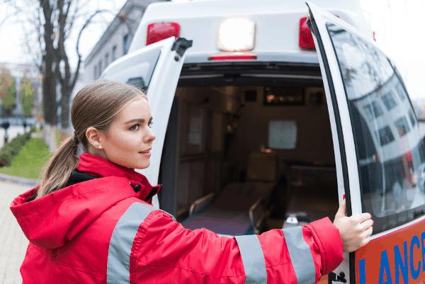 EMT Classes Near Me   Paramedic Schools & Training Options