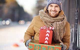 Christmas Gifts for College Students