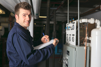 HVAC Training Schools