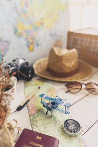 Jobs that Travel