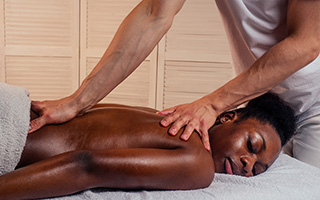 California Massage School