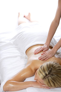Massage Therapy California
