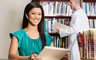 Medical Office Specialist Schools