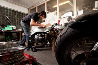 Motorcycle Mechanic Schools Near Me   Practical Training