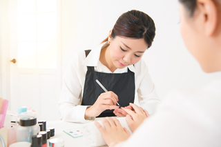 Nail Technician Career Information