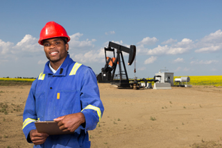 Get Training for Oil and Gas Degrees