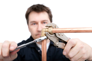 Plumbing career training