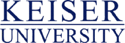 Request Information from Keiser University in Florida