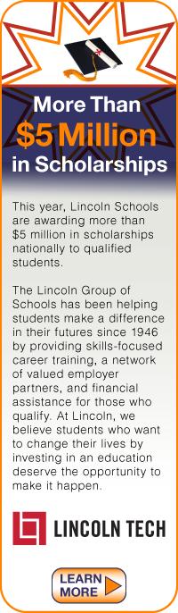 Lincoln Tech Trades School
