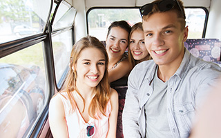 Student Discounts on Travel and Transportation